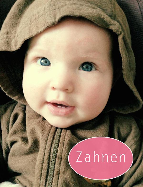 Babys Zahnen Tipps Zur Linderung Filea