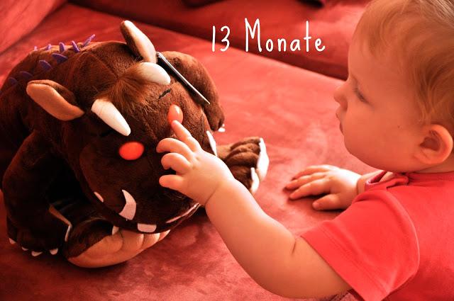 Baby 13 Monate Läuft Nicht
