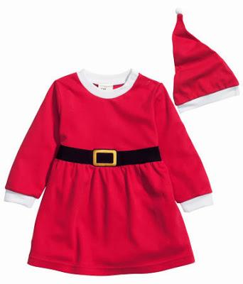Weihnachten Outfit Mädchen