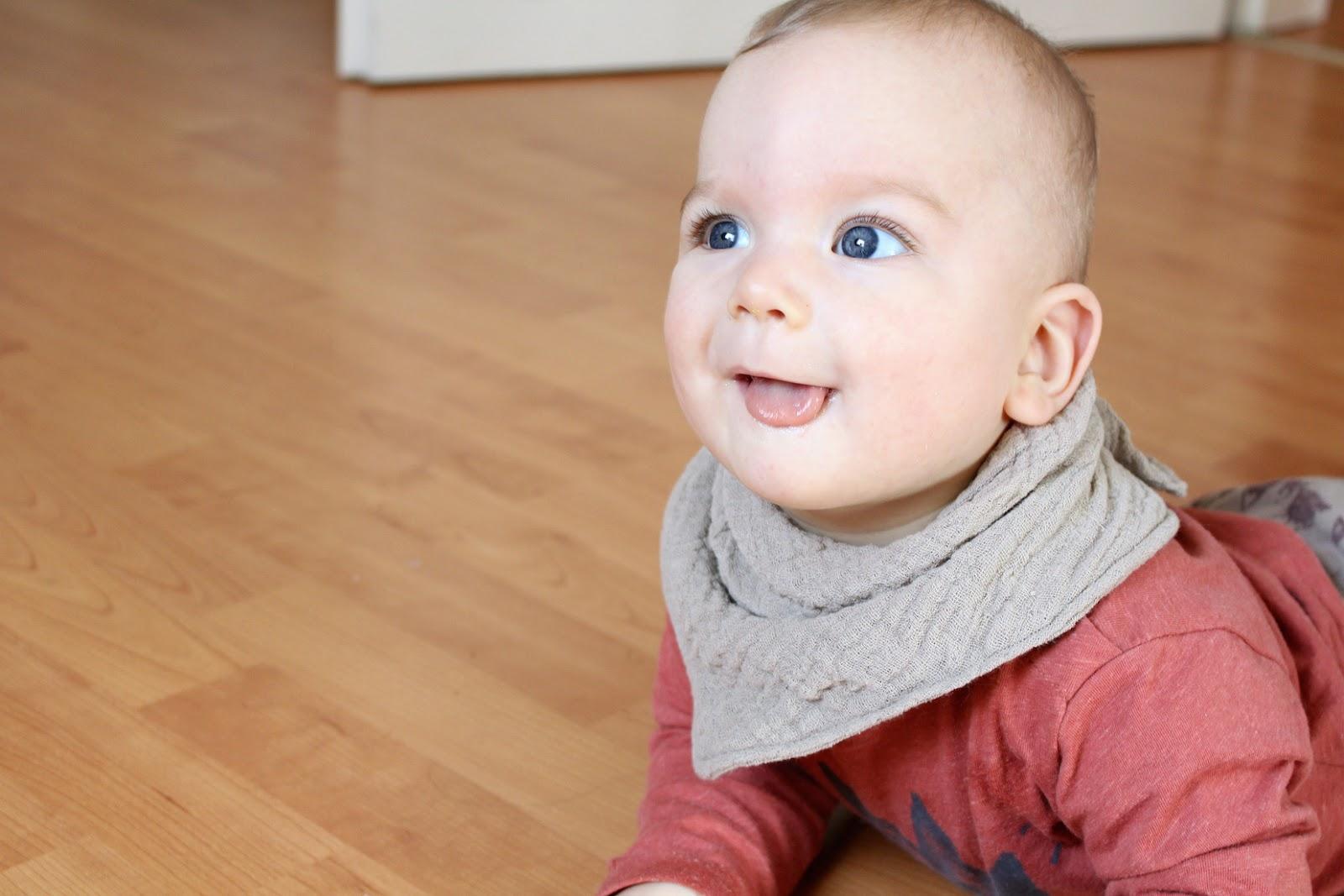 Baby 8 Monate Keine Zähne