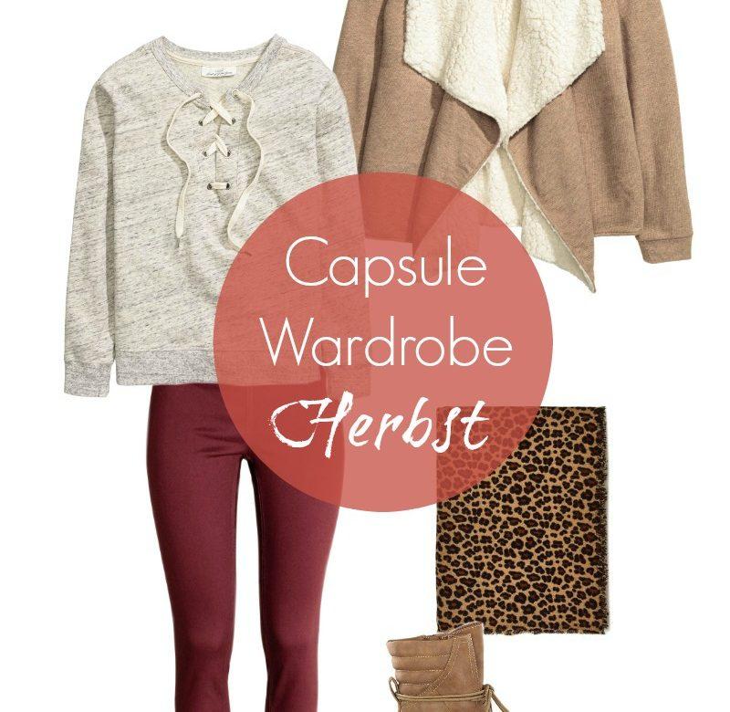mode capsule wardrobe herbst 2016 update und outfit inspirationen filea. Black Bedroom Furniture Sets. Home Design Ideas
