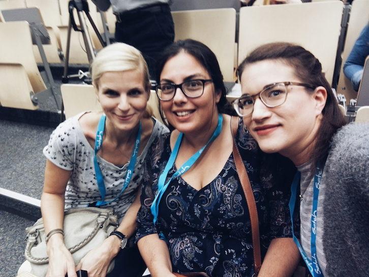 Westfambloggerkonferenz