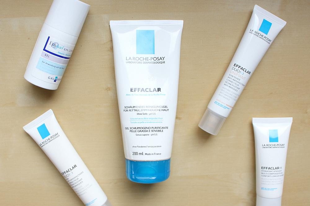 Hautpflege, Produkte, La Roche Posay