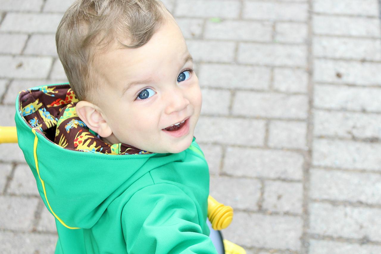 Babauda Kindermode Junge