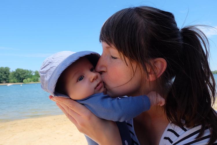 After Baby Body Körper lieben