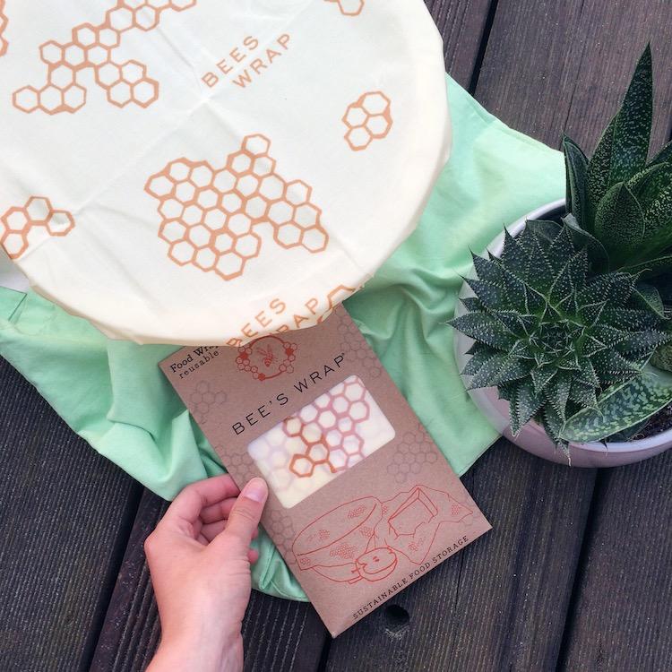 Beeswrap Nachhaltigkeit
